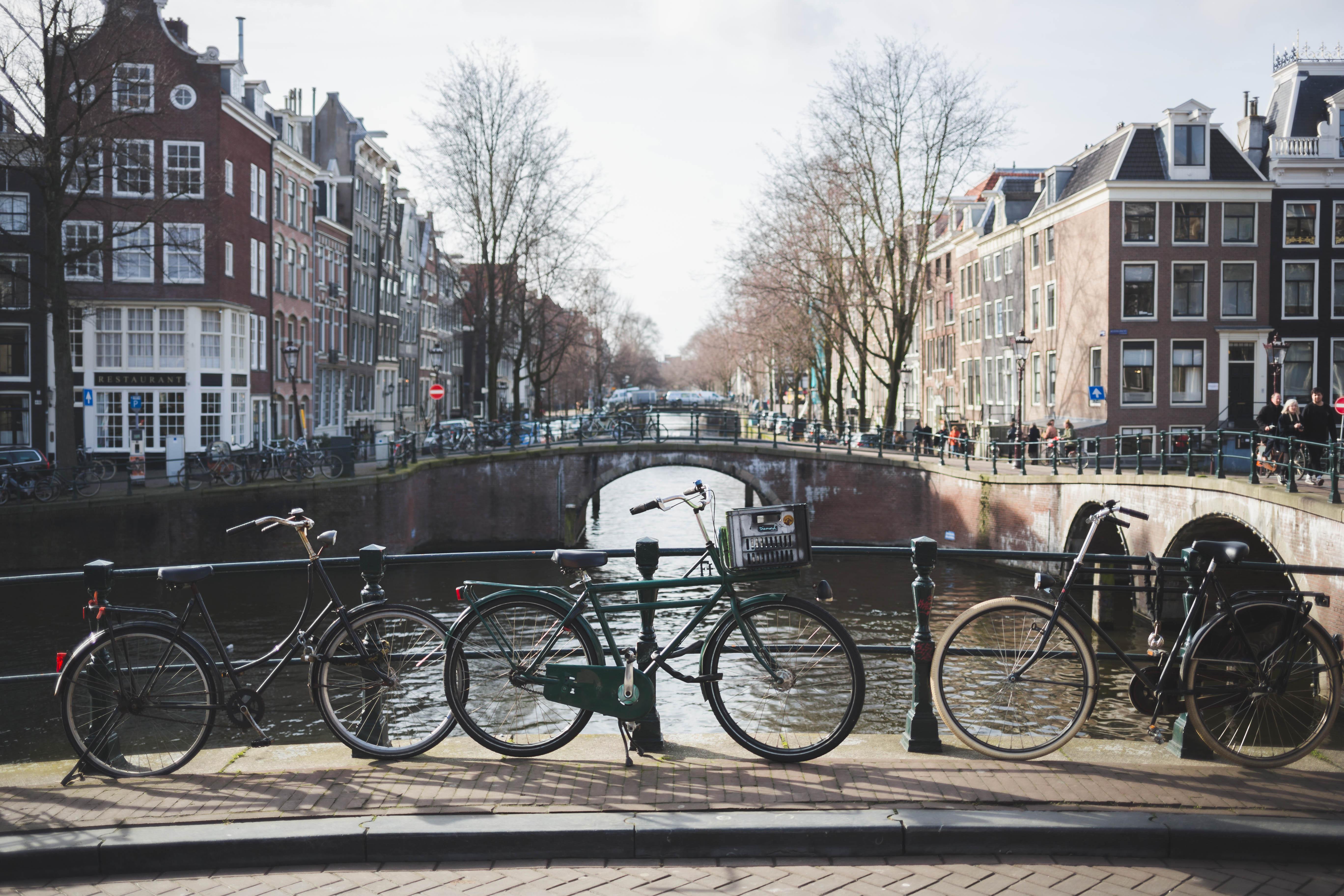 Licht Tour Amsterdam : Relaxed in amsterdam u licht und luft